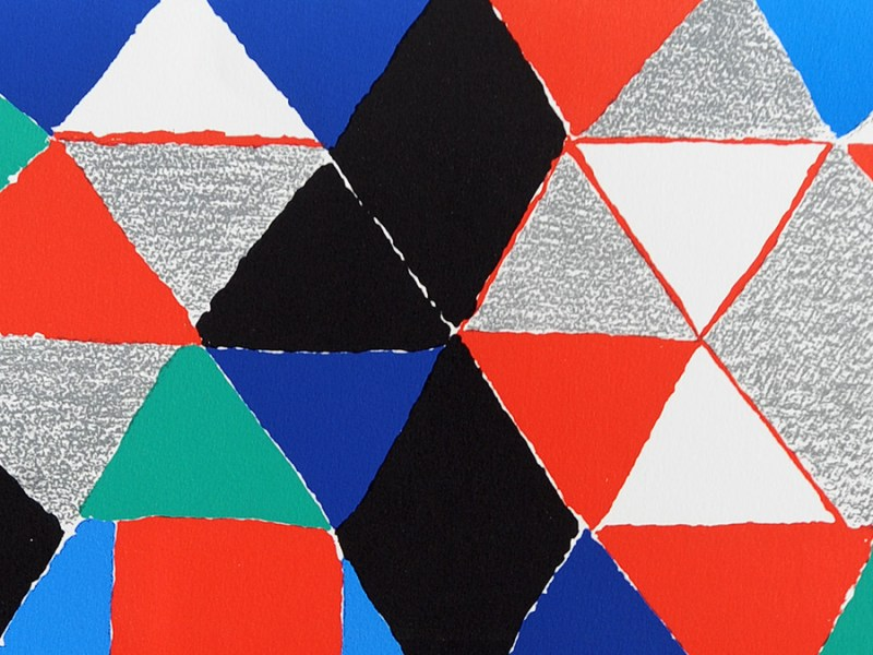 In Focus | A Brief History of Abstract Art