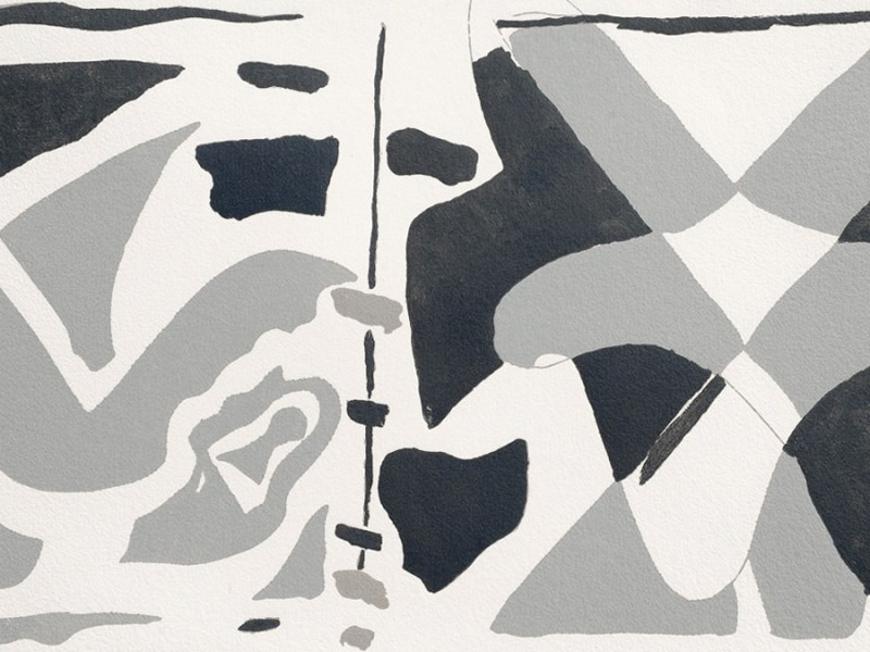 In Focus | Memory and Melancholy in Georges Braque's 'Si je mourais là-bas'