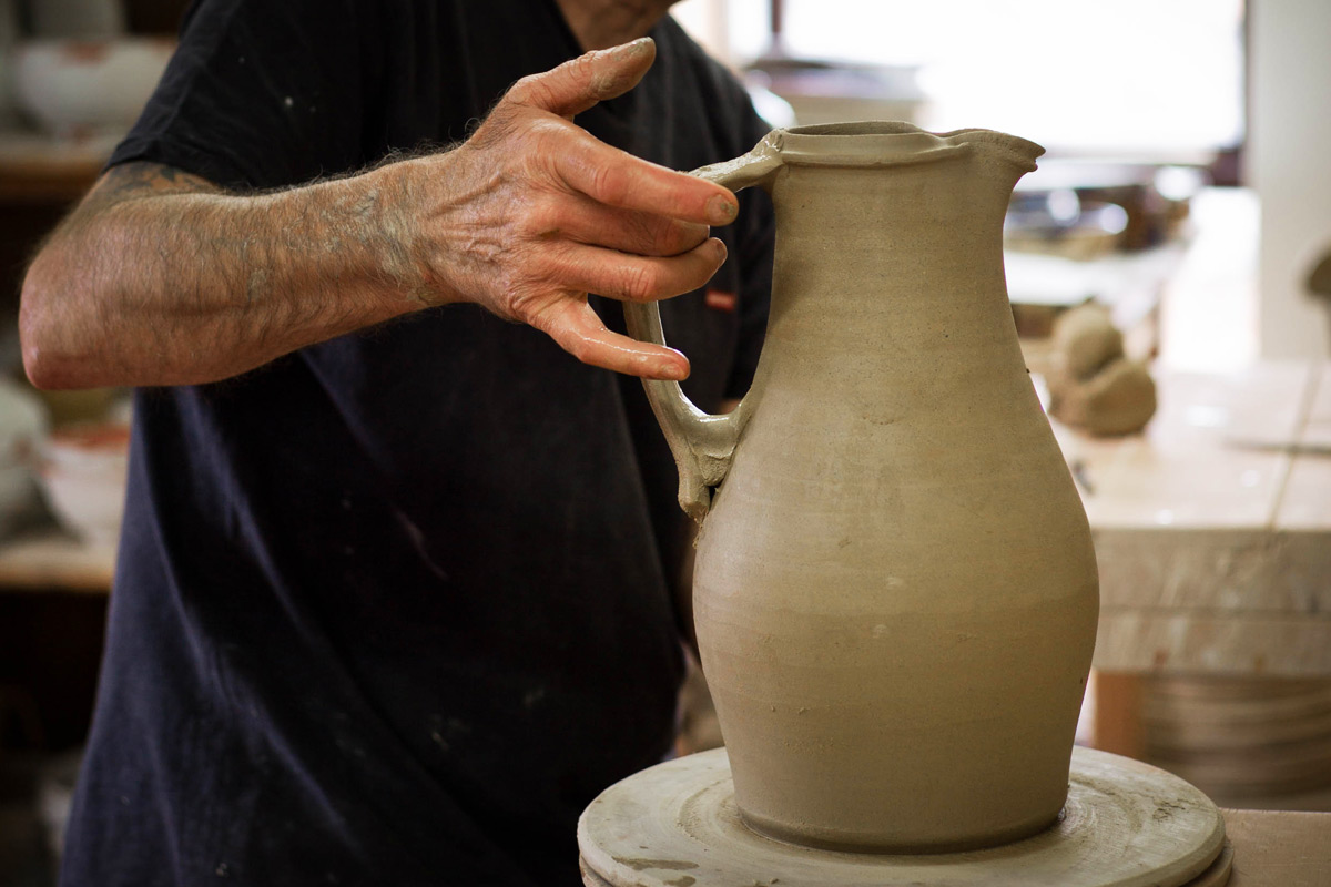 Jim-Malone-Studio-Tour-Attaching-Jug-Handle