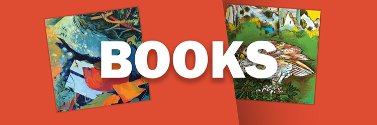 View Books Page