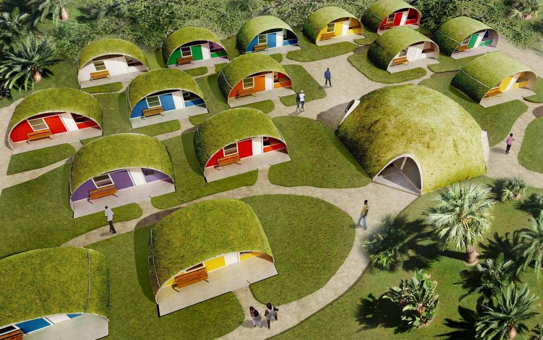 Design Forward Mini Homes