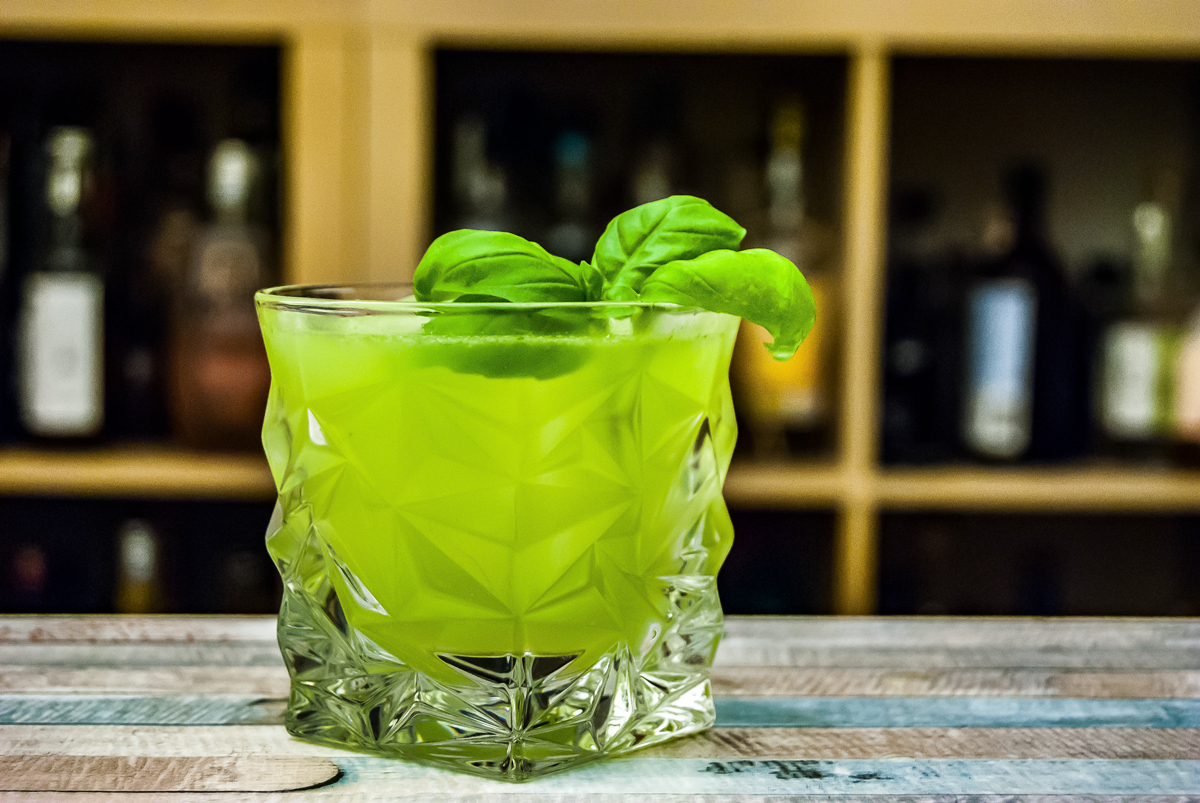 Green Ghost Unique Cocktail Recipes to Mix Up at Home
