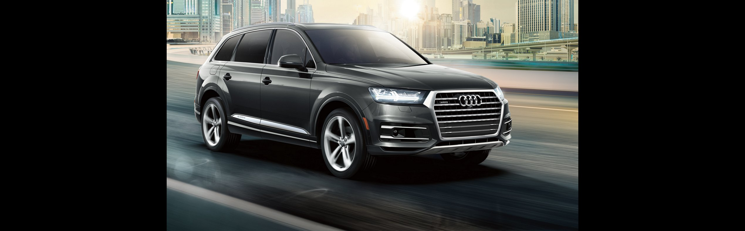 2019 Audi Q7 Best Midsize Luxury SUV for 2019