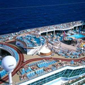 Do I need a passport to go on a cruise?