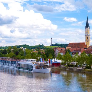 The 3 Best River Cruises for Families