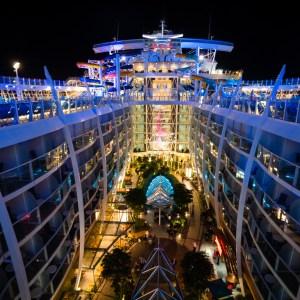 Harmony of the Seas – Part 1