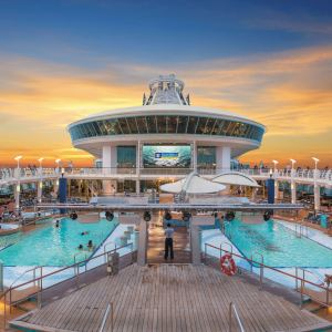 Get ready for your Royal Caribbean Cruise!