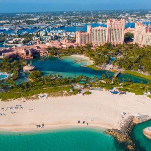 Atlantis Resort – Lazo Family Trip!