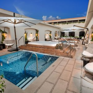 UNICO 20°87° Resort – Adults Only, All-Inclusive bliss