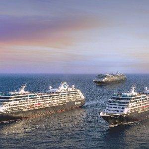 Azamara Cruises – The Night-and-Day Difference
