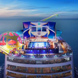 Odyssey of the Seas – Bolder the World over