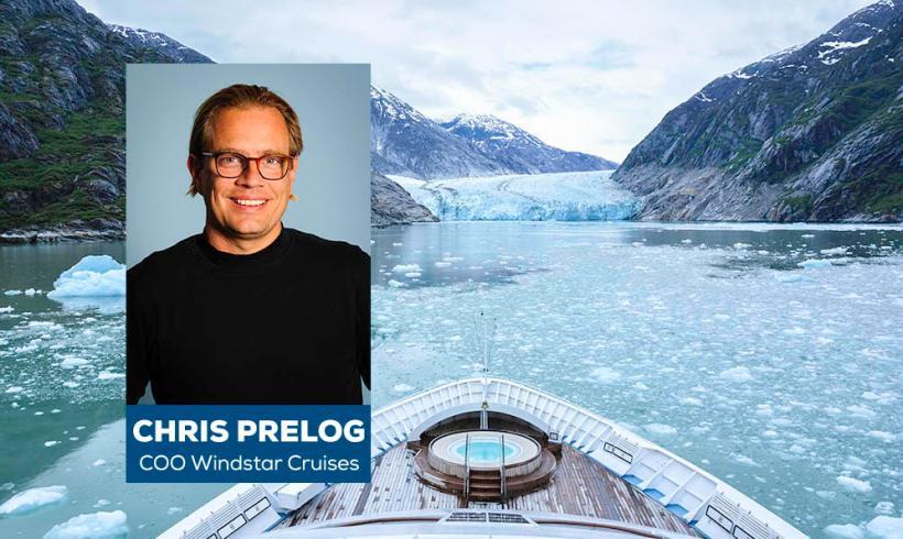 Healthy Cruising – Windstar Cruises