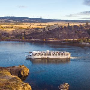American Cruise Lines – River Cruise in the US