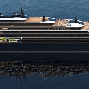 Ritz-Carlton Yacht Collection – Exquisite Explorer