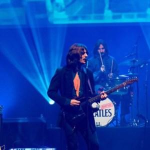 Beatles and Beyond 2022 w/ Cunard