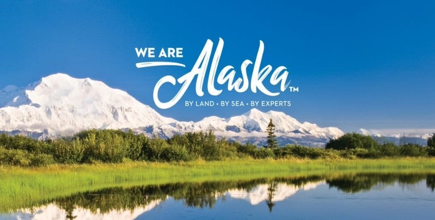 Alaska by land, by sea, by experts!