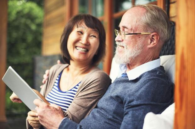 Seniors Online Dating Site Without Signing You
