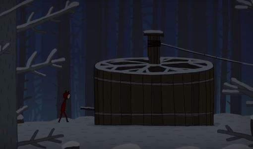 Лента «Теория заката» получила премию «Икар» как лучший анимационный фильм года