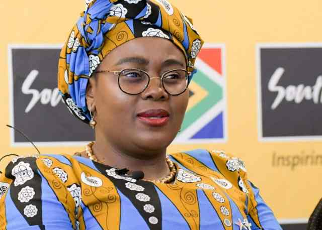 South Africa:- Tourism Ministry Restrategize on Marketing To International And Domestic Tourists