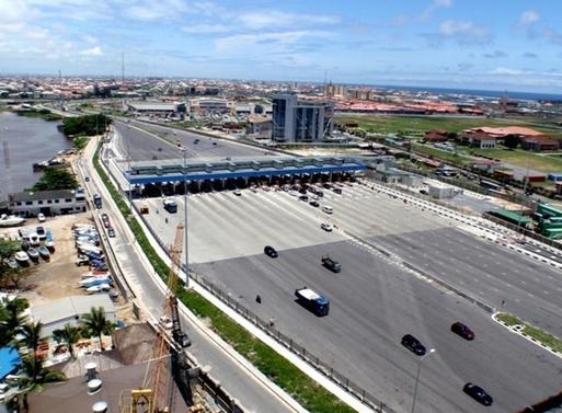 Infrastructure Development in part Nigeria