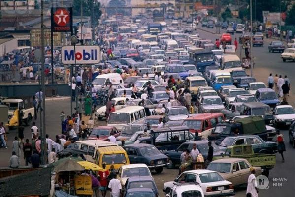 Fuel scarcity bites harder in Nigeria