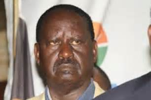 Raila Odinga is planning his swear-in on December 12th, 2017