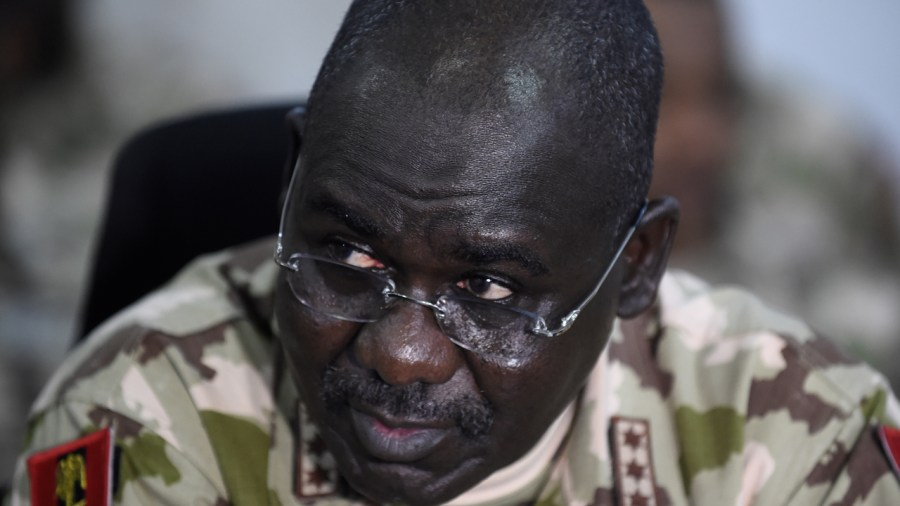Chief of Army Staff Lieutenant General Tukur Buratai, said no soldier was killed. Photo credit/The Guardian