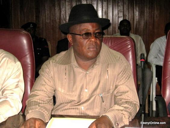Governor of Ebonyi State, David Umahi ordered close of Schools to curtail Lassa Fever
