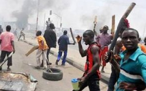 Buhari did not visit Benue after 140 persons were killed in New Year