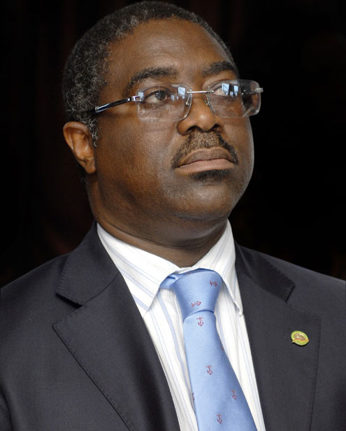 Tunde Fowler, Executive Chairman, FIRS, Chairman Joint Tax Board (Nigeria), Chairman, African Tax Administration Forum (ATAF) and Vice Chairman, United Nations committee of tax experts