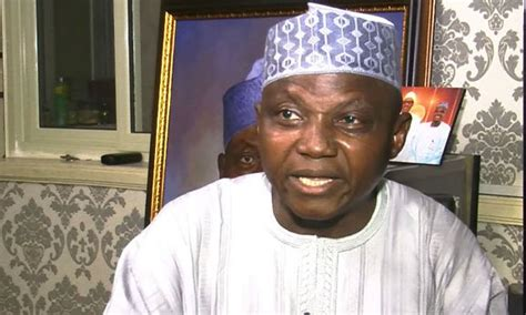 Presidential aid, Garba SHEHU suggests that violence is politically motivated