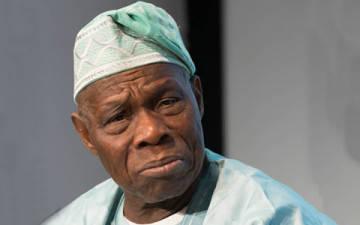 Obasanjo. Credit Punch newspaper