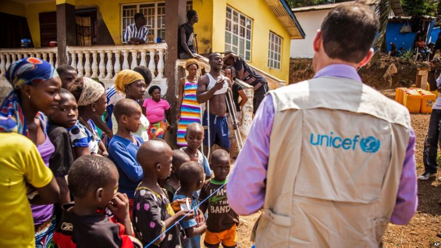 UNICEF AID WORKERS. FG's release of insurgents responsible for upscale violent attacks, says PDP