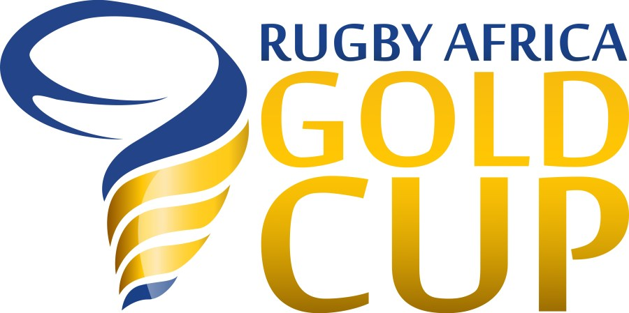 A New logo for the Rugby Africa Gold Cup