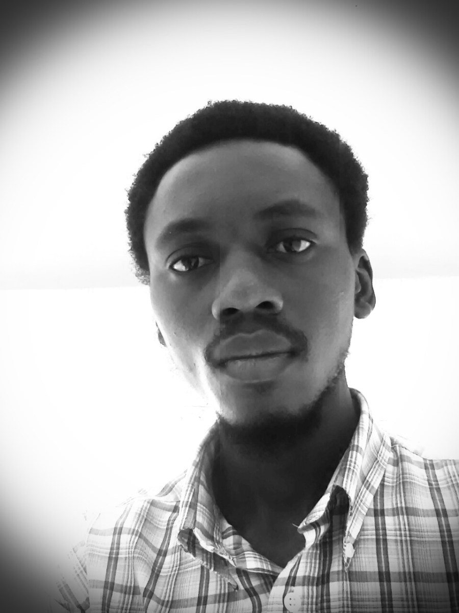 Author, Moses Uyang