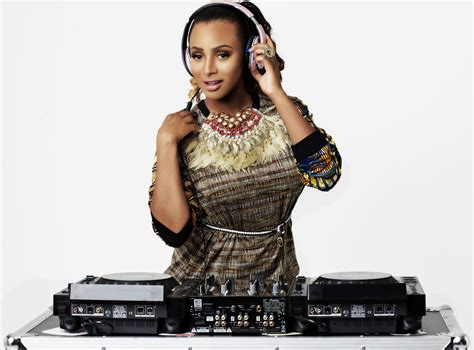 Florence Ifeoluwa Otedola, popularly known as DJ Cuppy