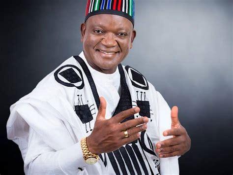 Benue Governor, Ortom has left the APC
