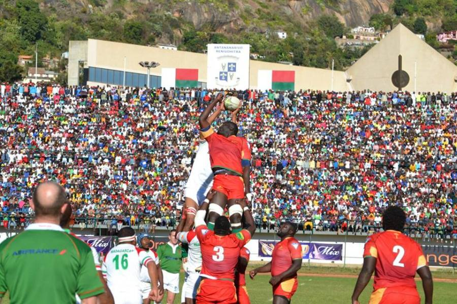 Rugby Africa will launch the official opening of the second division rugby fifteens competition, the Rugby Africa Silver Cup, featuring six teams eager to win and earn their place at the Rugby Africa Gold Cup
