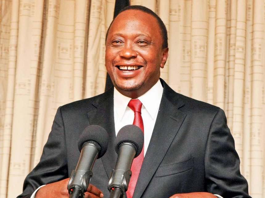 President Uhuru Kenyatta is billed to meet with Trump on Monday