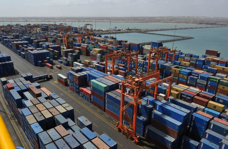 The African Continental Free Trade (AfCFTA) area aims to create a single continental market for goods and services