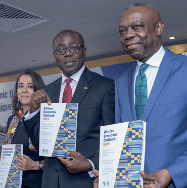 African Economic Outlook 2019: Africa growth prospects remain steady. Photo: Agencies Photo.