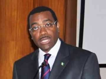 """"""" Corruption does not invest in the future, it kills the future"""" – AfDB President, Adesina,"""