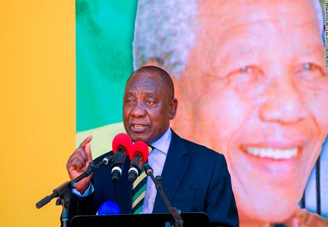 South Africa's IEC Mandates Violent-free Election Ahead May Polls