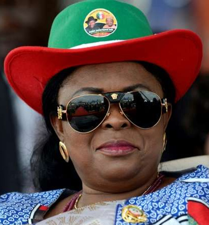 Former First-Lady Must Explain Her Ownership of $8.4m, Says Nigeria's Apex Court