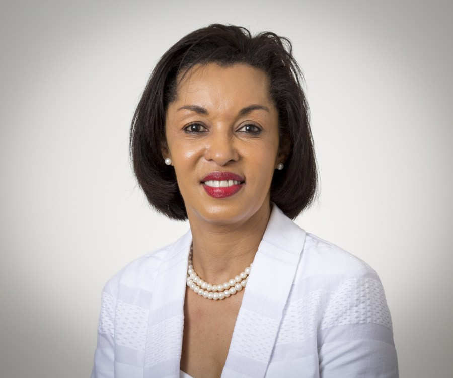 Brenda Mbathi is new CEO, General Electric for East Africa