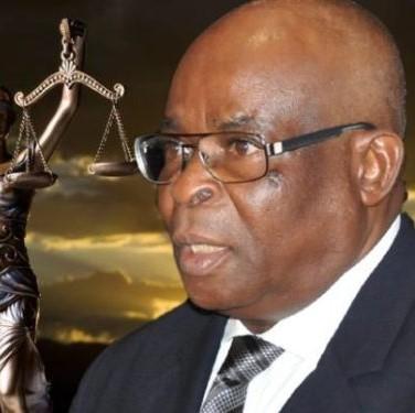 Suspended Chief Justice of Nigeria (CJN) Justice Walter Samuel Nkanu Onnoghen
