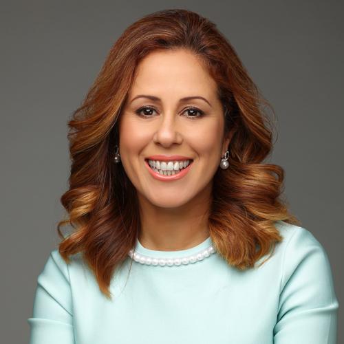 Leila Ben Hassen, Founder of Africa Blue Economy Forum