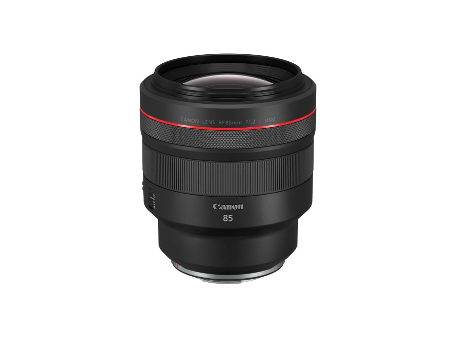 The RF 85MM F1.2L USM is one of Canon fastest aperture autofocus lenses for its full-frame mirrorless range of cameras