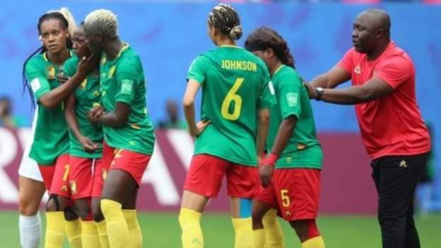 Women's World Cup: Cameroon under FIFA disciplinary proceedings