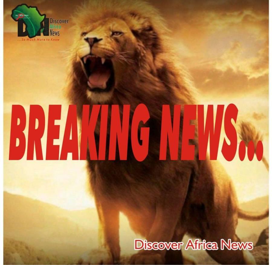 Nigerian Senate confirms all Buhari's 43 ministerial nominees